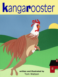 Kangarooster Book Cover