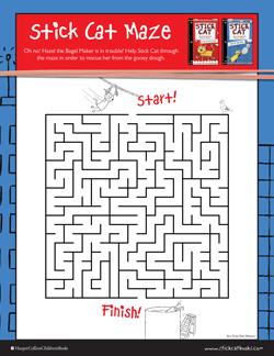 Maze & Key